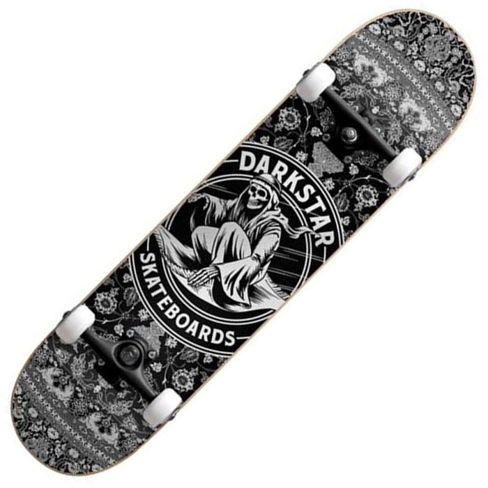 Darkstar Magic Carpet Complete 8.0""