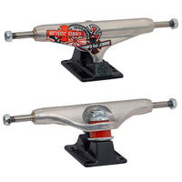 Independent 139 Stage 11 Forged Hollow Chris Joslin Skateboard Trucks