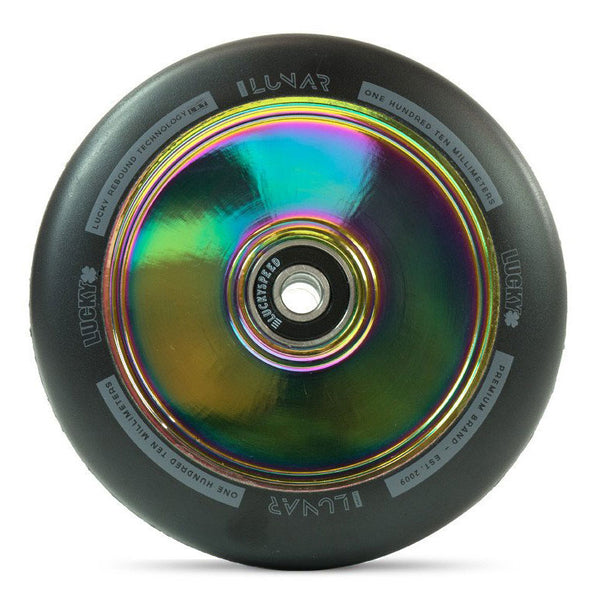 Lucky Lunar NeoChrome 110mm Wheel