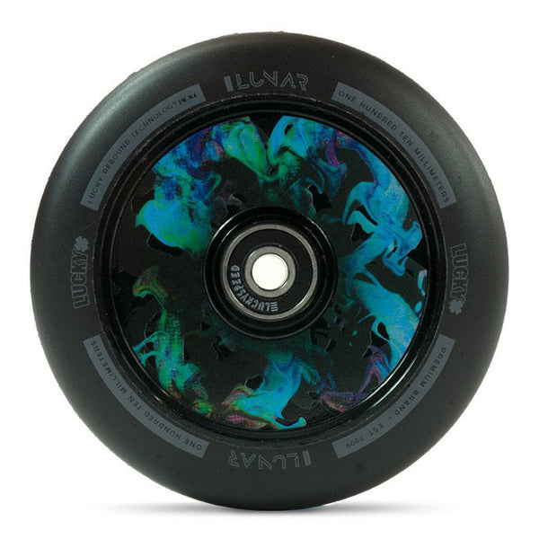 Lucky Lunar Super Nova 110mm Wheel