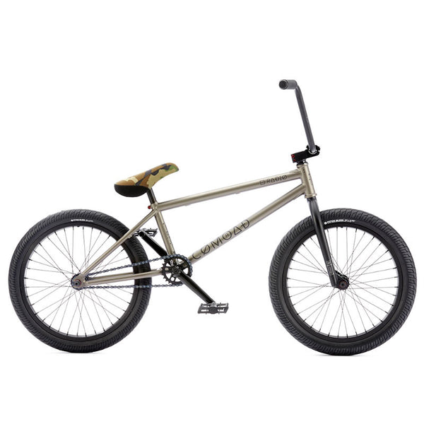2016 Radio Bikes Comrad - Jibs Action Sports