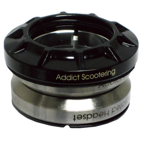 Addict Scooters Integrated Headset - Jibs Action Sports