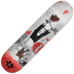 "Almost Youness Fluff Puzzle Impact Plus Deck 8.25"" - Jibs Action Sports"