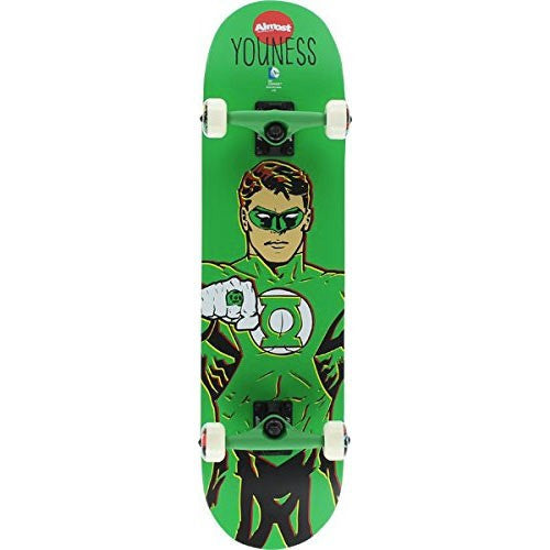 "Almost Green Lantern Complete 8.0"" - Jibs Action Sports"