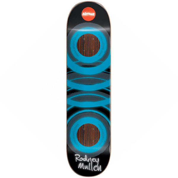 "Almost Glow In The Dark Impact Deck 7.75"" - Jibs Action Sports"