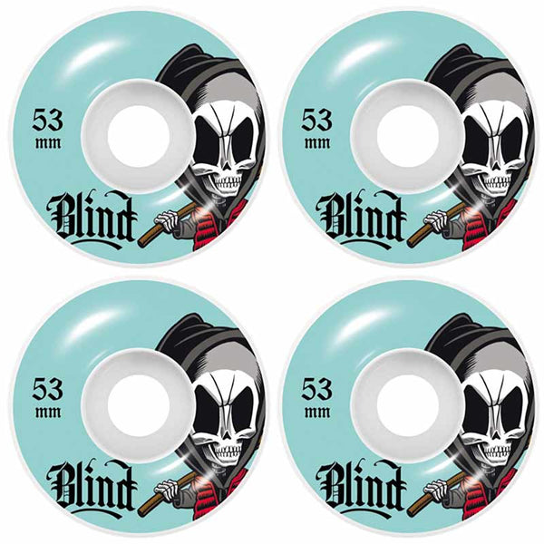 Blind Bone Thugs Wheels 53mm