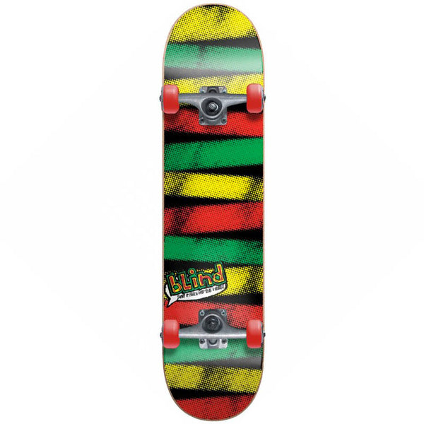 Blind Rasta Stripes Completes - Jibs Action Sports