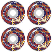 Blind Trip Out Wheels 51mm - Jibs Action Sports