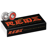 Bones Reds Bearings - Jibs Action Sports