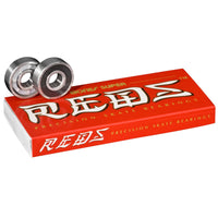 Bones Super Reds Bearings - Jibs Action Sports
