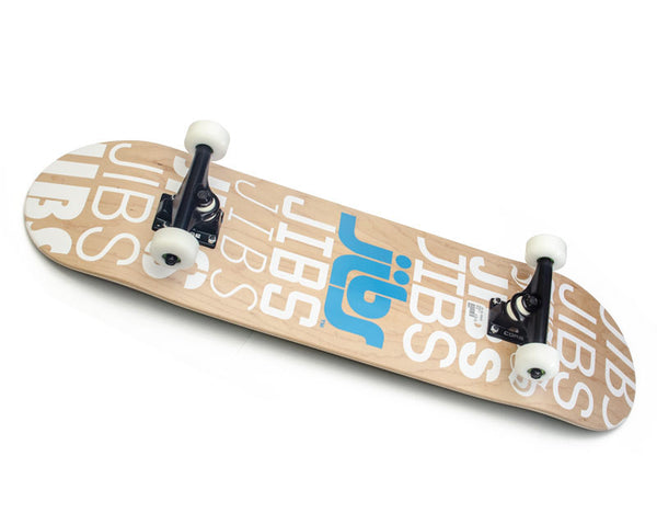 Jibs Complete Pro Skateboard - Jibs Action Sports