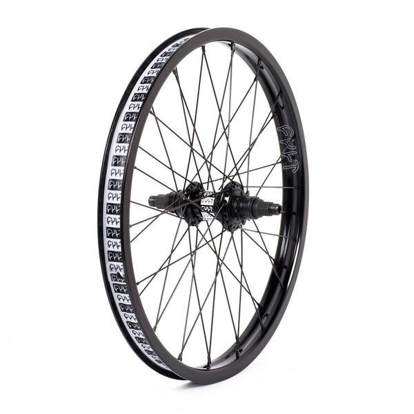 Cult Crew Freecoaster Wheel With Guard RHD