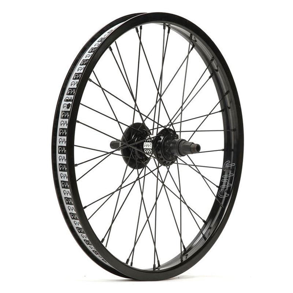 Cult Crew Cassette Wheel With Guards