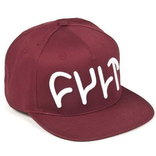 Cult Dak Snapback Hat - Jibs Action Sports