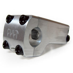 Cult Mind Control Front-Load Stem - Jibs Action Sports