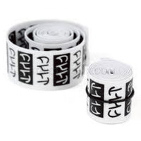 Cult Stack Logo Rim Strips - Jibs Action Sports