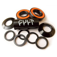 Cult Mid Bottom Bracket Set - Jibs Action Sports
