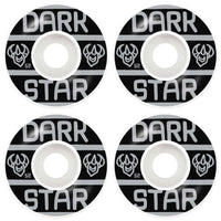 Darkstar Block Wheels 52mm