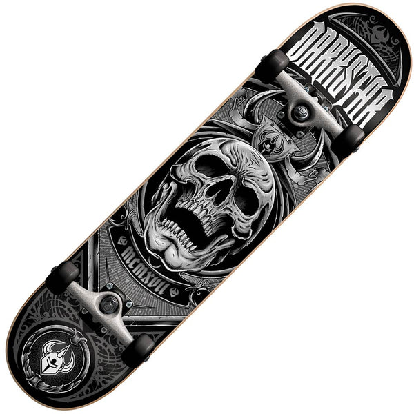 "Darkstar Crest Complete 7.75"" - Jibs Action Sports"
