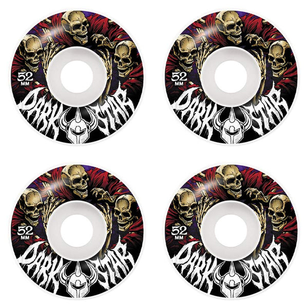 Darkstar Crusade 52mm Wheels - Jibs Action Sports