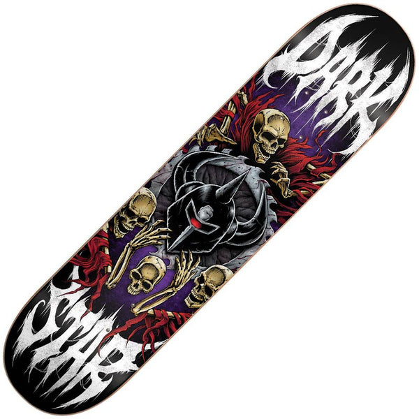 Darkstar Crusade SL Deck 8.25