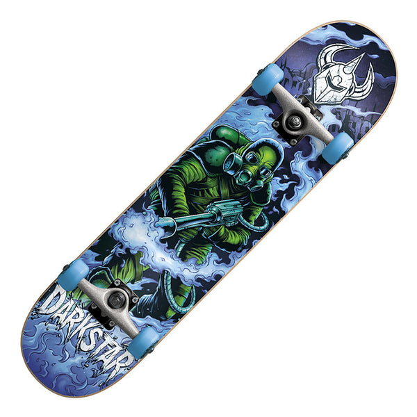"Darkstar Fire Youth Complete 7.25"" - Jibs Action Sports"