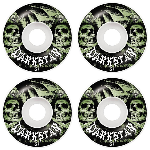 Darkstar Helm Wheels 51mm - Jibs Action Sports