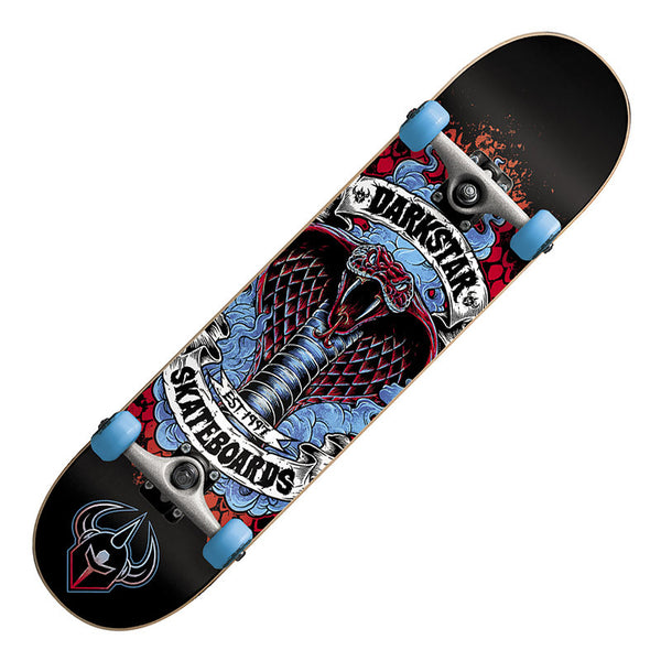 "Darkstar Python Youth Complete 7.25"" - Jibs Action Sports"