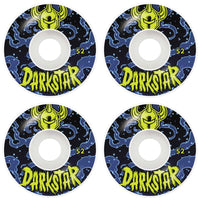 Darkstar Zodiak Wheels 52mm - Jibs Action Sports
