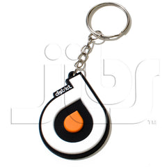 District Keychain - Jibs Action Sports