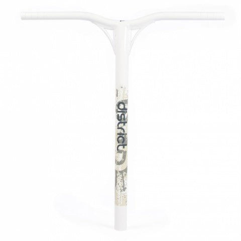 District ST-3 Chromo Bars - Jibs Action Sports