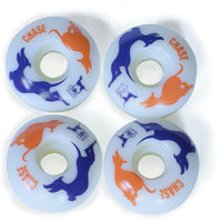 Dog Sk8 Chase 53mm Skateboard Wheel - Jibs Action Sports