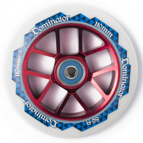 Dominator Dictator Scooter Wheel 110mm - Jibs Action Sports