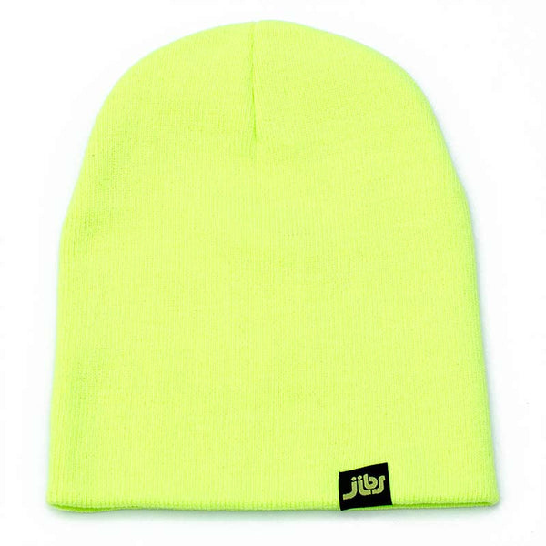 Jibs Highlighter Beanie - Jibs Action Sports