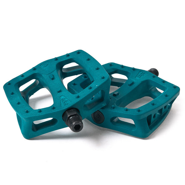Eclat Plaza Nylon Pedals - Jibs Action Sports