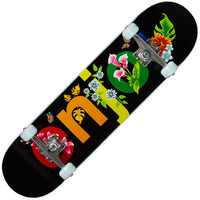 Enjoi Flowers Resin Premium Complete 8.0""