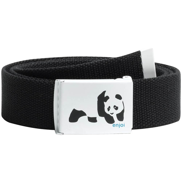 Enjoi Panda Web Belt - Jibs Action Sports