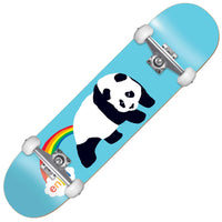 Enjoi Rainbow Fart Resin Soft Wheels Complete 7.75""