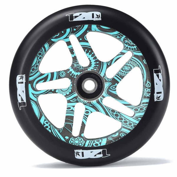 Envy OTR 120mm Bandana Wheel