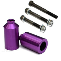 Envy Aluminum Pegs - Jibs Action Sports