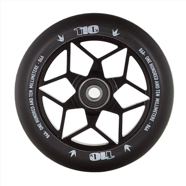 Envy 110mm Diamond Wheel
