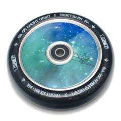 Envy 120mm Hollow Core Wheel