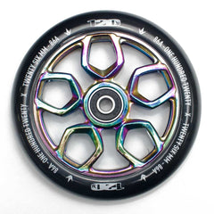 Envy 120mm Lambo Wheel
