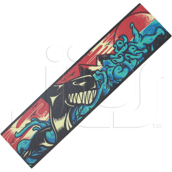 Envy Jake Clark Signature Grip Tape - Jibs Action Sports