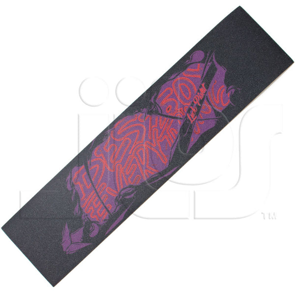 Envy Ludo Pistat Signature Grip Tape - Jibs Action Sports