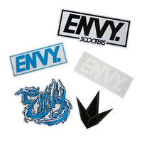 Envy Sticker Pack