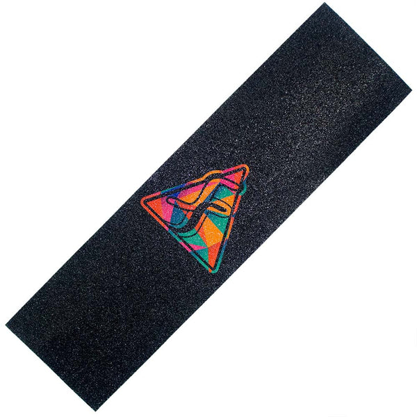 Fasen Rainbow Grip Tape