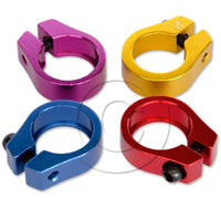 Sentenced BMX Seat Clamp - Jibs Action Sports