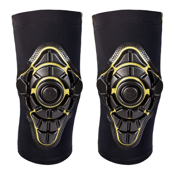G-Form Pro-X Youth Knee Pads - Jibs Action Sports