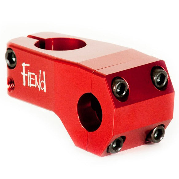 Fiend BMX Reynolds Stem - Jibs Action Sports